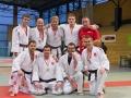 Landesligamannschaft 2014