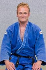 Trainer Gaffke